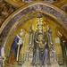 Costa - Nápoly Santa Restituta őskeresztény templom a Duomo di N