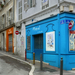 Costa - Marseille Rue de Panier