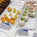 Costa - Ristorante degli Argentieri reggeli sütemények