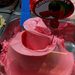 Görögdinnye fagyi