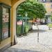 Bécs - Einkaufspassage Stiegengasse