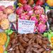 Bécs - kumquat - Kiwano - Schangenfrucht - Pitaja