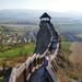 Boldogkővár őrtorony