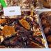 SIRHA - Karamellás füge - Vezúv - Narancsos bazsalikomos csokolá
