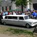 május 1 Trabant limo