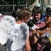 Budapest Pride - angyalkák