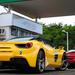 Ferrari Racing Days 2015