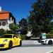 911 (991) GT3 - SLS AMG Roadster
