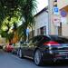 Porsche Panamera 4S MkII