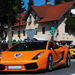 Lamborghini Gallardo Superleggera - Murciélago