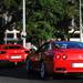 Ferrari 488 Spider - Ferrari 575M Maranello
