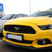 Ford Mustang GT Cabriolet 2015