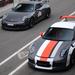911 (991) GT3 - 911 (991) GT3 RS
