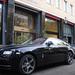 Rolls-Royce Wraith - Rolls-Royce Dawn