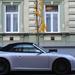 Porsche 911 (997) Carrera Cabriolet