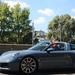 Porsche 911 (991) Targa 4S MkII
