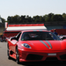 Ferrari LaFerrari - Ferrari 430 Scuderia