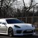 Porsche Panamera GTS MkII TechArt