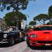 Ferrari 275 GTS - Ferrari 550 Maranello