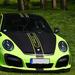 Porsche 911 (991) TechArt GT Street R