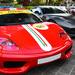 Ferrari Challenge Stradale - Ferrari F12tdf