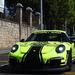 911 GT3 RS - R8 V10 Plus 2015 - 911 GT3 RS