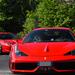 Ferrari 458 Italia - Ferrari 458 Speciale