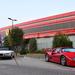 Ferrari F40 - Ferrari 275 GTS - Ferrari F40