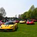 Ferrari 458 Speciale (9db) - Ferrari 458 Speciale A