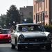 Ferrari F50 - Ferrari 250 GTE 2+2
