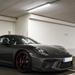 Porsche 911 (991) GT3 MkII Touring