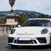 Porsche 911 (991) GT3 MkII