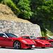 Ferrari SA Aperta - F50 - F40