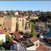 Antalya, kikötő