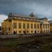 Pécsi szénbányák szénosztályozója (már elbontva) 5