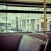 Fent egy buszon