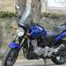Album - Honda CBF 500