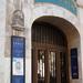 Lakóház, ErnstMúzeum, filmszínház