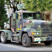 Katonai járművek, teherautók