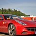 Album - Ferrari Racing Days 2011.09.04. Spielberg