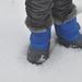A '17/18-as tél első havazása