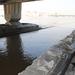 Erzsébet híd homokzsákjai