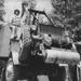 Amerikai Quick-Way E daru Coleman G-55A alvázon 1942 2