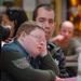 1 ölelés. Családi délután a Down szindrómával élők világnapja alkalmából.