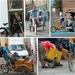 Koppenhága - bike