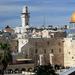 A Siratófal és a Szikla Mecset