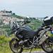 Szép GS (háttérben Motovun)