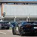 Lamborghini Aventador Roadster -- Gallardo Superleggera