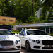 Bentley Continental GTC Speed 2016 -- Continental GT3-R
