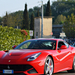 Ferrari F12berlinetta -- California